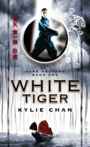Click here to browse inside the pages of White Tiger!