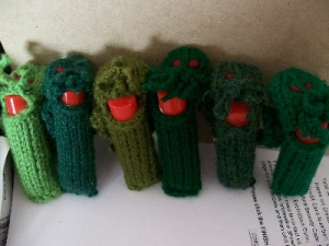 The horrors of the knitting battlefield revealed ...