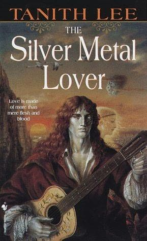 The Silver Metal Lover