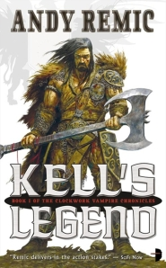 Kell′s axe howls out for blood ...
