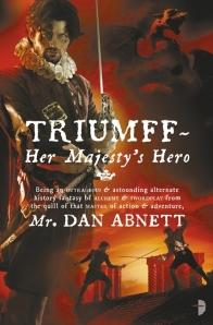 Sir Rupert Triumff. Adventurer. Fighter. Drinker.