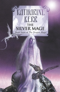 Book Seven of the Dragon Mage