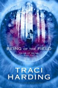 Traci's new book