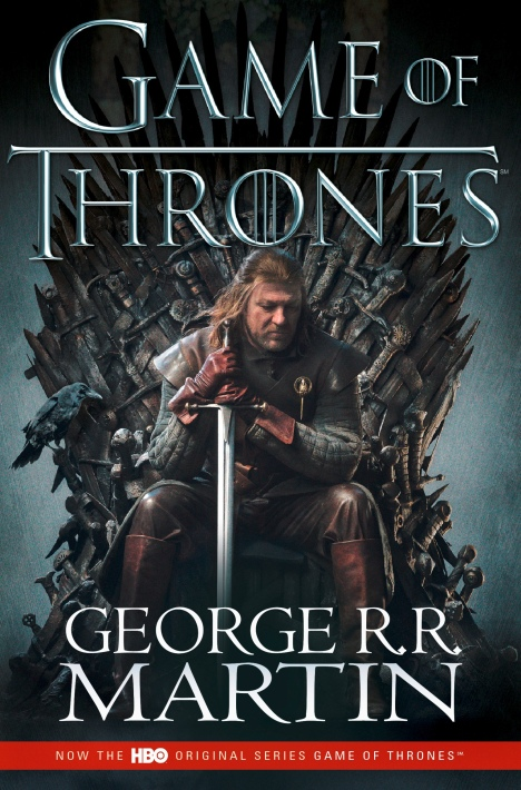 Image of A Game of Thrones tv tie-in edition