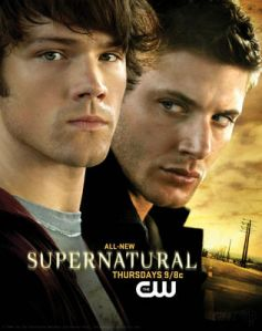 Image of Dean and Sam from Supernatural