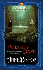 Twilight's Dawn cover