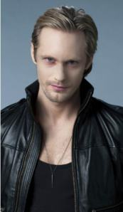 Image of Eric Northman from True Blood