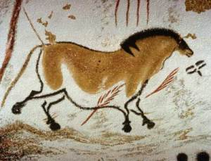 Cave Horse